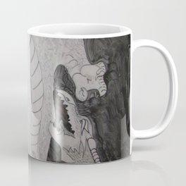 Storm Kings (Dragon thunder and lightning) Coffee Mug