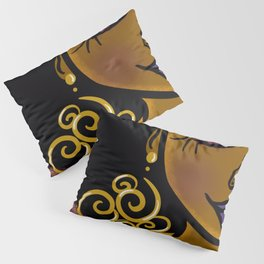 In Peace Pillow Sham