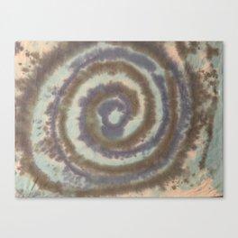 Tye Dye 5 Canvas Print