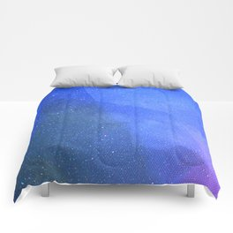 THE BEGINNING OF LIFE Comforters