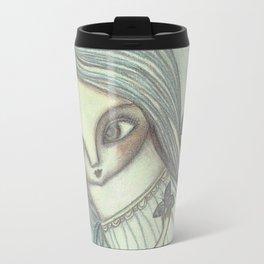 Night Fairy Travel Mug