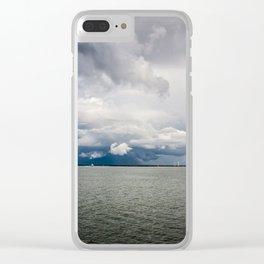Saaremaa 2.0 Clear iPhone Case
