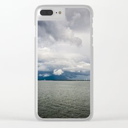 Saaremaa 2.0 Clear iPhone Case