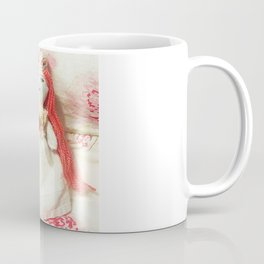 Princess Rosey Coffee Mug