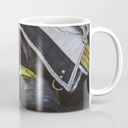 Fireman's Boots Coffee Mug