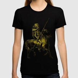 Native American Warrior T-shirt