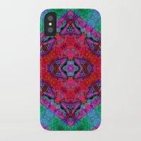kilim iPhone & iPod Cases featuring Digital Kilim by Jellyfishtimes