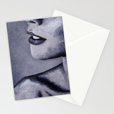 Profile Stationery Cards