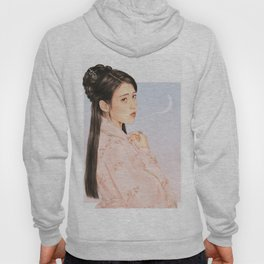 in bloom [iu lee jieun] Hoody