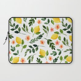 Lemon Grove Laptop Sleeve