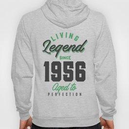 Legend Since 1956 Hoody