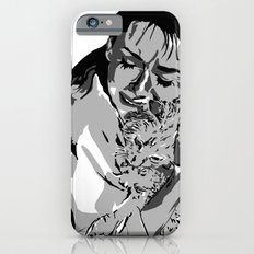 I'm like cat here, a couple of no-name slobs iPhone 6s Slim Case