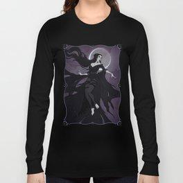 Nyx Long Sleeve T-shirt