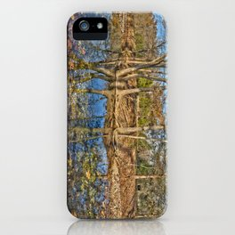 Sparks' Creek #3 iPhone Case