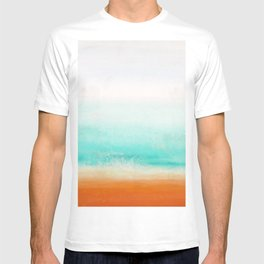 Waves and memories 02 T-Shirt