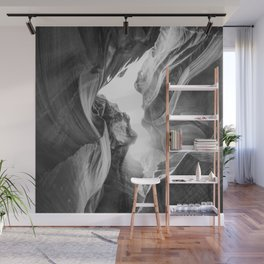 ANTELOPE CANYON III / Arizona Desert Wall Mural