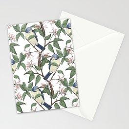 Bird Spotting Stationery Cards