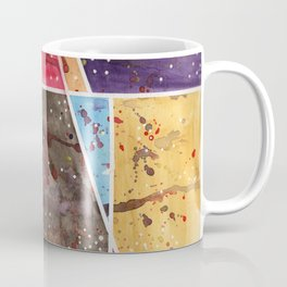 masking experiment 5 Coffee Mug