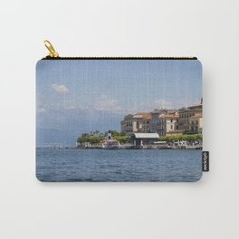 Bellagio, Lake Como, Italy Carry-All Pouch