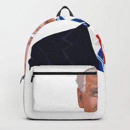 Joe Biden 2020 - Democratic Party President Backpack
