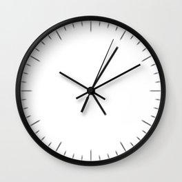 Retro clock Wall Clock