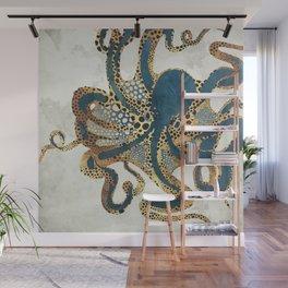 Underwater Dream VI Wall Mural