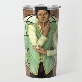 Briar Moss Travel Mug
