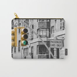 Passengers Only NY Carry-All Pouch