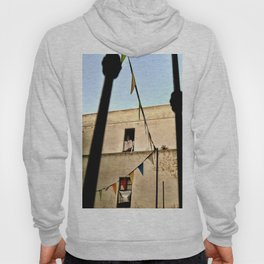 Life in a Southern Town Hoody