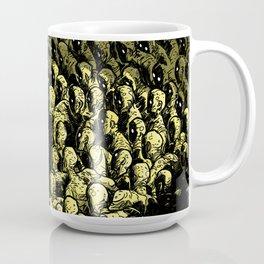 MORNING STAR - Moltitude Coffee Mug