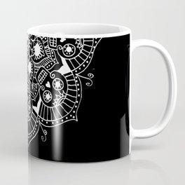 mandalavera Coffee Mug