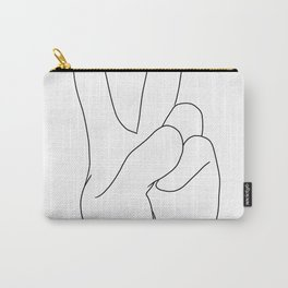 paix Carry-All Pouch