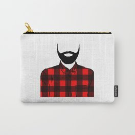 Lumber, Jack Carry-All Pouch
