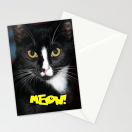Meow! 02 Stationery Cards