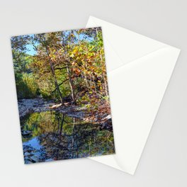 Lost Maples Stationery Cards