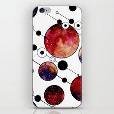 Galaxy Geometric Pattern 22 iPhone & iPod Skin