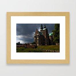 ROSENBORG Framed Art Print