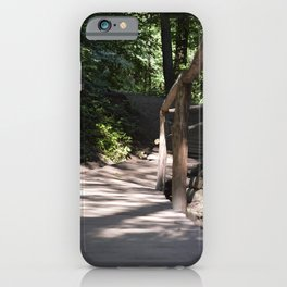 The path 1 iPhone Case