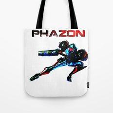 PHAZON Tote Bag