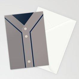 Baseball - Seattle Mariners Stationery Cards