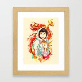 Kismet Framed Art Print