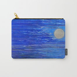 Lunar Meditation Carry-All Pouch