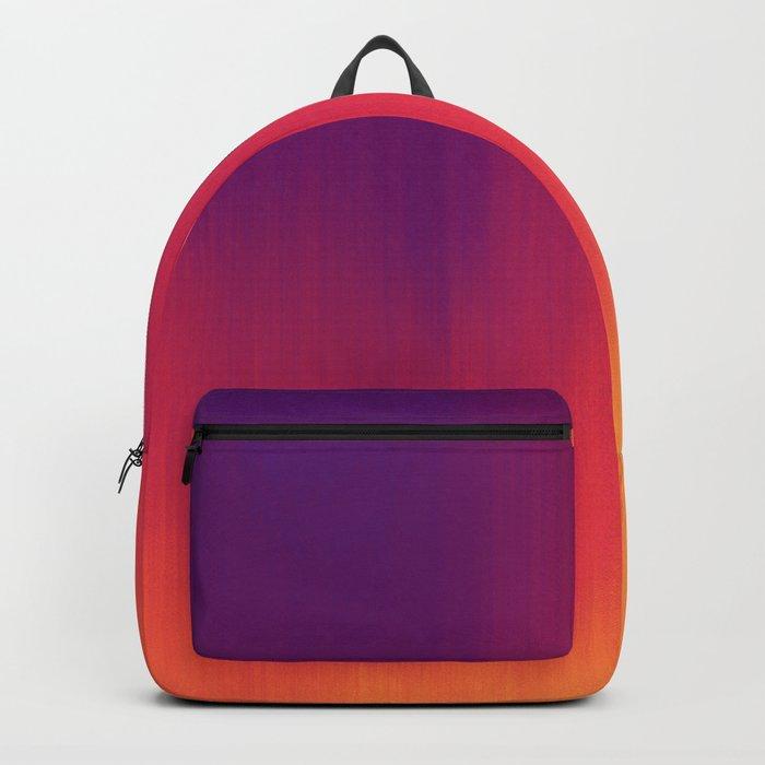 Spectrogram Backpack