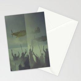 11 novembre Stationery Cards
