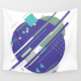 NS 229 Wall Tapestry