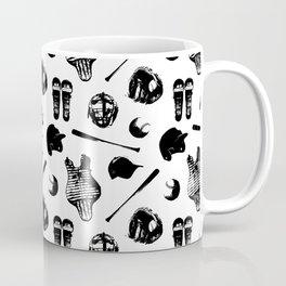 Baseball Gear Coffee Mug