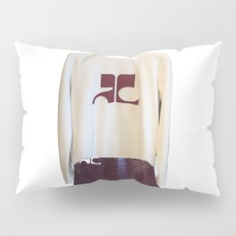 Fashionist Pebble Pillow Sham