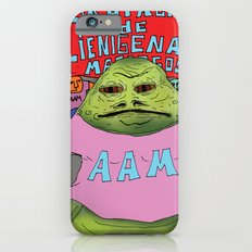 Jabba the moyan iPhone 6s Slim Case