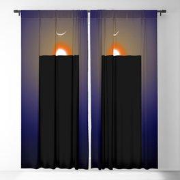The Monolith Blackout Curtain