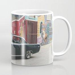 Grand Prix Coffee Mug